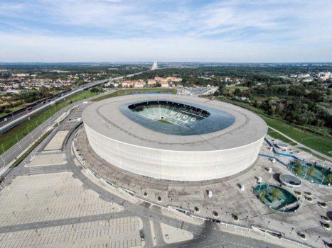 Festiwal Zdrowia 2017 / stadion miejski Wrocław