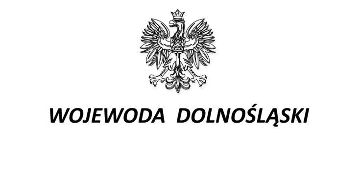 patronat honorowy Wojewody Dolnośląskiego