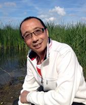 Dr Li Jie