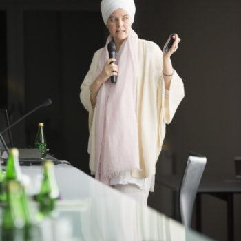 dr Siri Chand Khalsa