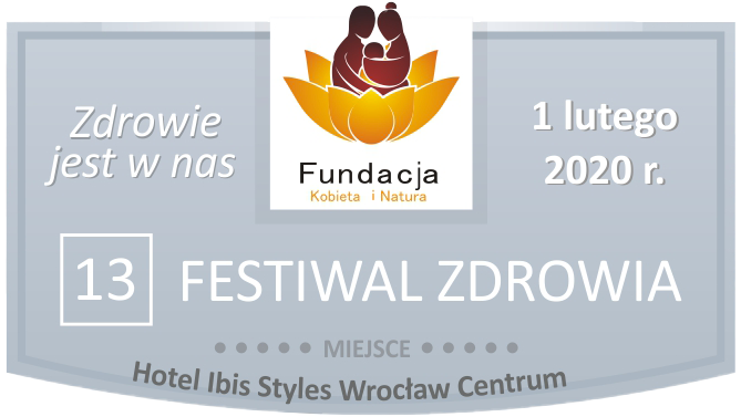 XIII Festiwal Zdrowia i Międzynarodowe Sympozjum Medyczne
