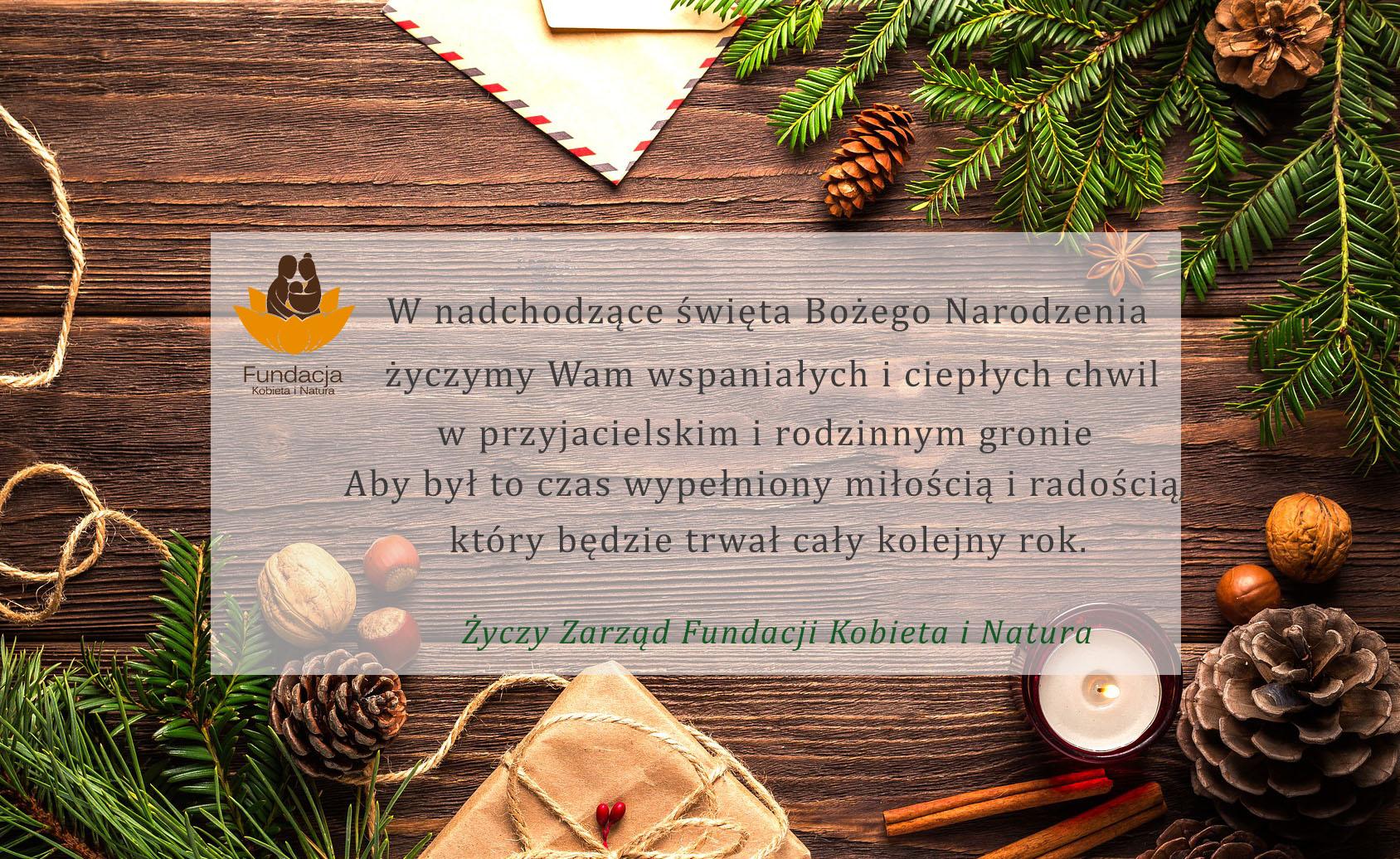Wesołcyh Świąt