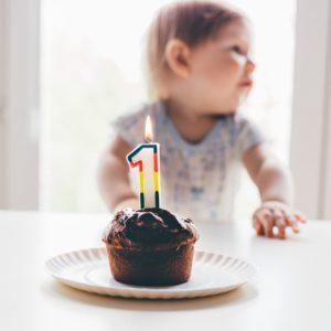 rozwój dziecka przez pierwszy rok