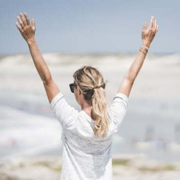 menopauza, kobieta spełniona
