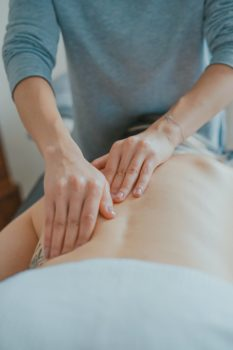 profilaktyka: fizjoterapie